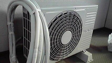 エアコン取り外し工事